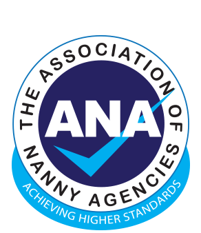 Association of Nanny Agencies logo